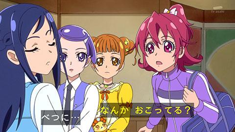 【ドキドキ!プリキュア】第11話「めざめよ!プリキュアの新たなる力!」