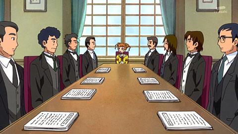 【ドキドキ!プリキュア】第13話「ついに発見!?王女様の手がかり!」