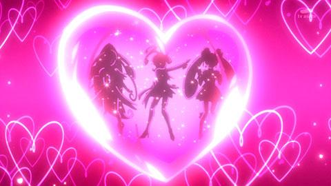 【ドキドキ!プリキュア】第17話「ショック!奪われたクリスタル!」