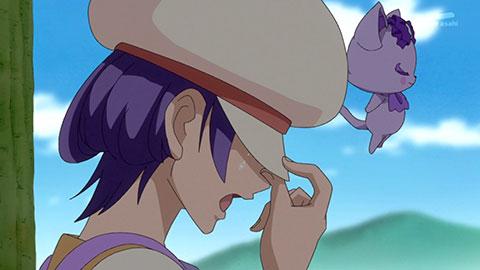 【ドキドキ!プリキュア】第18話「出現!さいごのロイヤルクリスタル」