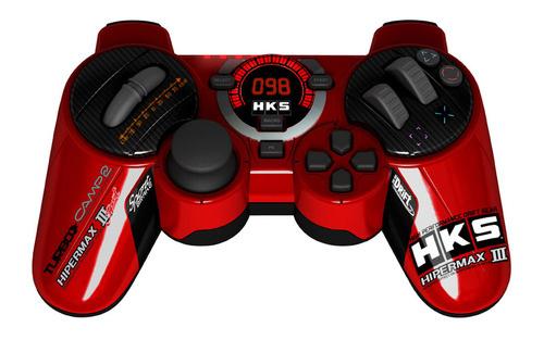 hks_controller