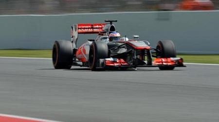 2013年 F1予選逆ポール選手権 第5戦スペインGP優勝はピック