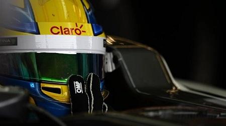 2013年 F1予選逆ポール選手権 第11戦 ベルギーGP優勝はマックス・チルトンで連勝