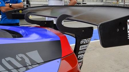 2013年 SUPER GT ラウンド3 セパン 決勝