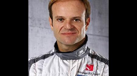 バリチェロ、今年のブラジルGPでF1復帰?