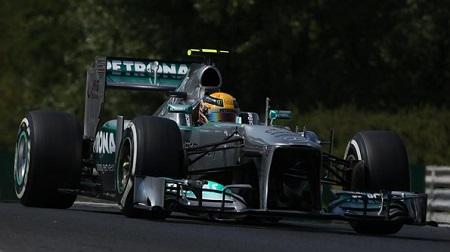F1ドライバーとコースの相性