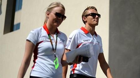 2013年F1第17戦 アブダビ、遅刻のライコネン