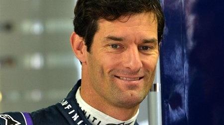 2013年F1第19戦 ブラジルGP、F1最後になるウェバー