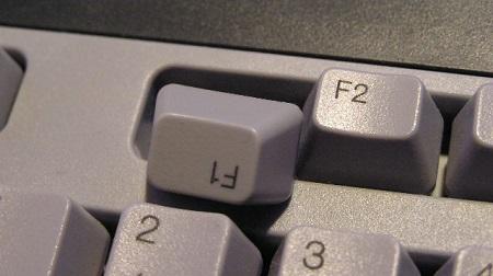F1クラッシュ