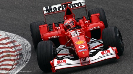 過去25年の最速F1マシン