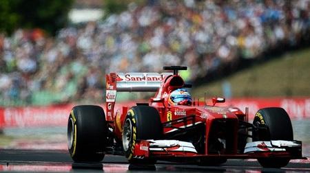 フェラーリの危機