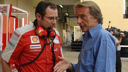 フェラーリ無冠の理由はドメニカリとモンテゼモロ会長