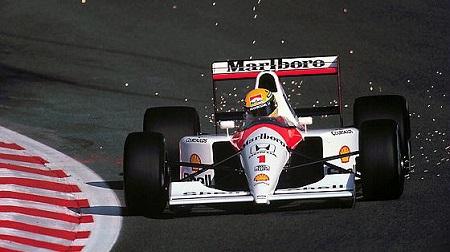 ホンダ、マクラーレンからF1復帰正式決定