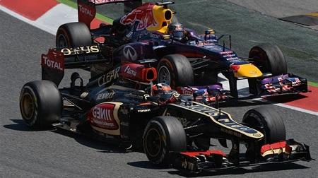 F1記録:PP獲得回数と優勝回数