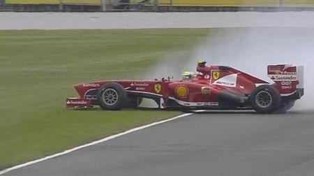 マッサ、2014年フェラーリ残留無理かも
