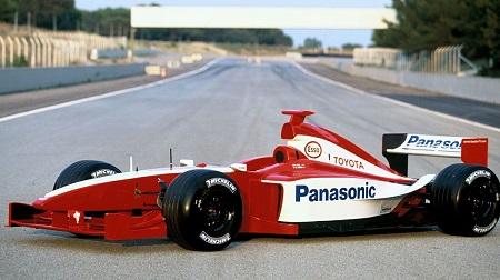 トヨタがレクサスブランドでF1参戦の件にジャンカルロ・ミナルディ