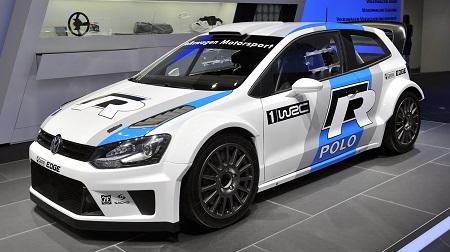 「ポロR WRC」日本で発売?