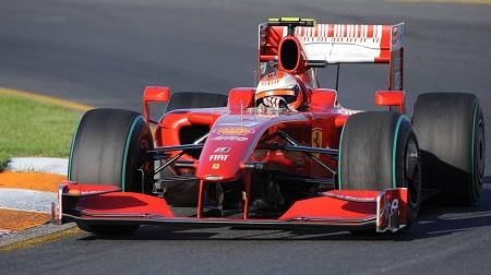 ライコネンは2014年フェラーリ入り決定
