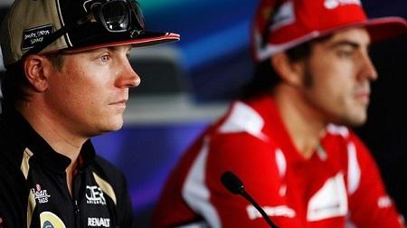 ライコネン、フェラーリ加入へ