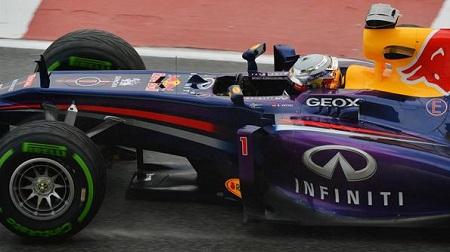 F1のスプリッター問題はデマ