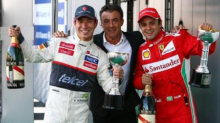 F1日本グランプリ、あなたが選ぶベストレース