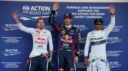 F1日本GPレース展望