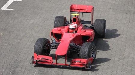 ホンダに続いてトヨタもF1に?