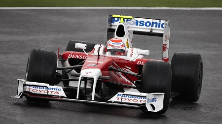 ブノワによるトヨタF1復帰の話題