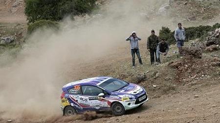 2013 WRC 第6戦 ラリー・アクロポリス 結果