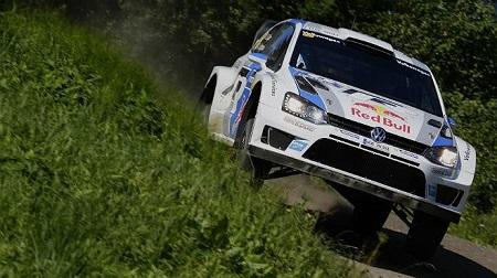 2013 WRC 第8戦 ラリーフィンランド 結果