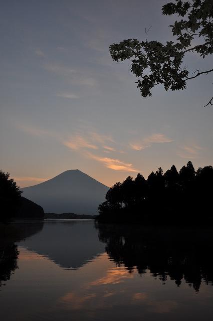 富士夜明け前S富士夜明け前