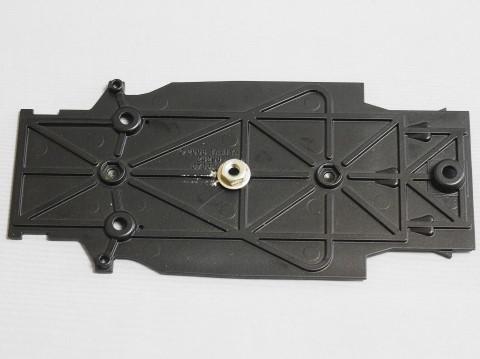 SLRマクラーレン_ダイキャスト製アンダーパネル