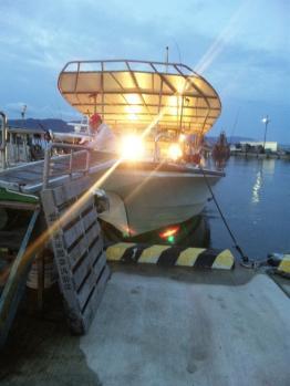 丸松釣り船