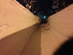 雪道201402