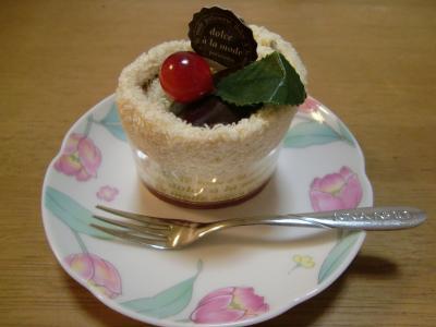 プチケーキ3