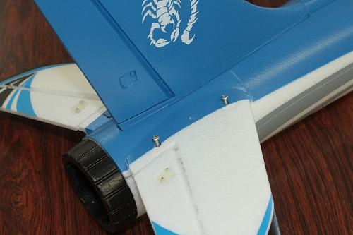 尾翼13.5.2