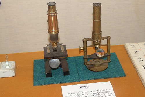 顕微鏡130814