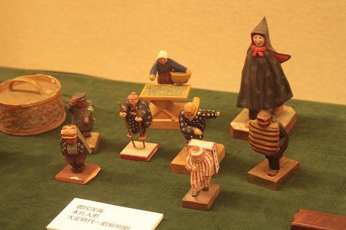 木片人形130814