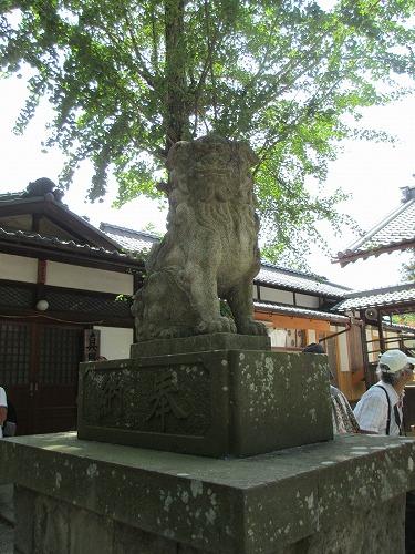 真田神社130814