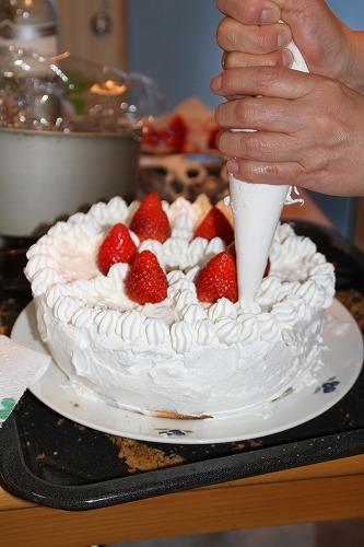 ケーキ140109