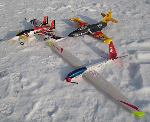 冬季フライト140120