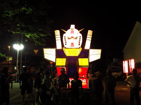 2013RX78七夕