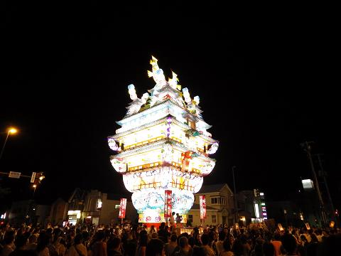 2013天空の不夜城