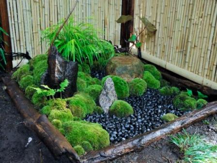 コピー ~ 苔の坪庭