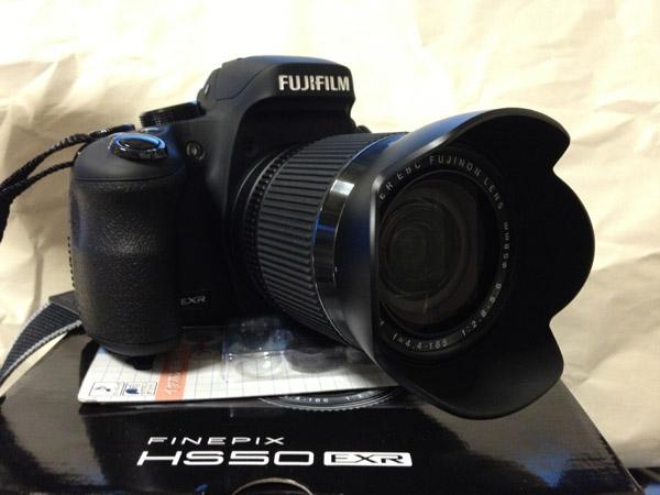 HS50EXRの写真
