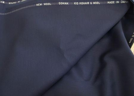葛利毛織のモヘアウール