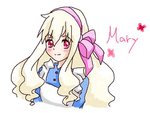 えちゃ マリー0531