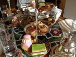 6月oneonly afternoon tea