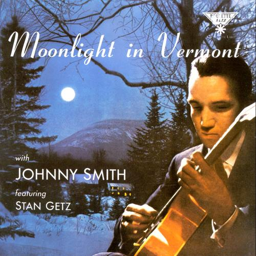 Johnny Smith-guitar