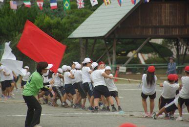 2014年運動会3